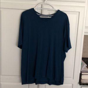 Men's XL Murano Short sleeve shirt